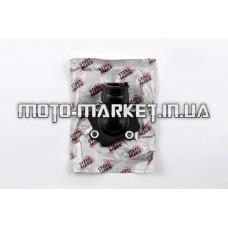 Патрубок карбюратора (коллектор)   Yamaha JOG 3KJ   STEEL MARK