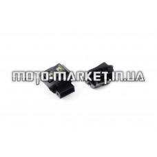 Кнопка руля (переключатель фары)   Honda DIO   JS