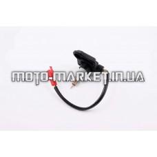 Электроклапан карбюратора   Suzuki AD50   EVO   (mod:A)