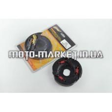 Колодки сцепления (тюнинг)   Yamaha JOG 90 3WF, 2T Stels 50   KOK RIDERS