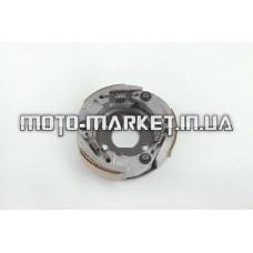 Колодки сцепления   4T GY6 50   KOK