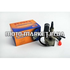 Карбюратор   Honda TACT AF16   (orange box)   KNG