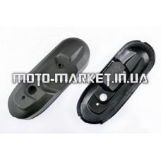 Накладка крышки вариатора   Yamaha JOG 50   KOMATCU
