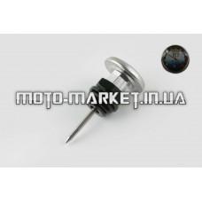 Щуп масла   Delta   Ø19.0mm, L-62mm   (+датчик температуры)   (черный)   RIDE IT