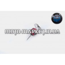 Щуп масла   Delta   Ø19.0mm, L-75mm   (+датчик температуры)   (красный)   KOMATCU