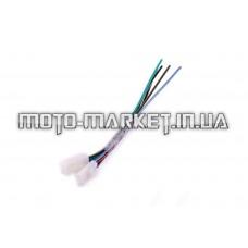 Разъем коммутатора   4T GY6 50-150   (3+2 провода)   EVO