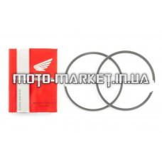 Кольца   Honda DIO ZX 50   0,25   (Ø40,25)   HND