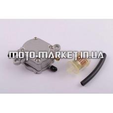 Бензонасос вакуумный   Honda DIO   (+топливный фильтр)   JS