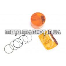 Кольца   Honda 4T DIO Smart 50   .STD   (Ø38,00)   TKT
