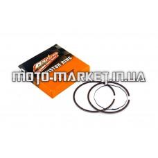 Кольца   Yamaha AXIS 100/BWS 100   0,50   (Ø52,50)   оригинал Taiwan   SEE