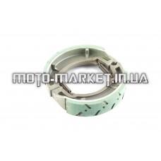Колодки тормозные (барабан)   4T GY6 50-150   (13 колесо)   AMG