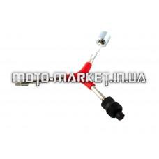 Ключ велосипедный 3 в 1 (съемник шатуна, головка 14мм, шестигранник 8мм)   BDRK