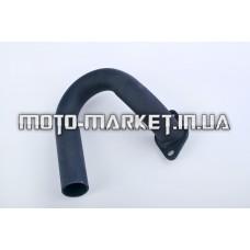 Колено глушителя   Suzuki AD50   VDK