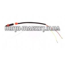 Концевой выключатель универсальный (лягушка)   ИЖ, 4T GY6-50   JING   (mod.A)