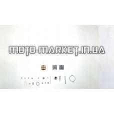 Ремкомплект карбюратора   К301-К302   JING   (mod.A)