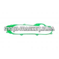 Прокладка крышки вариатора   4T GY6 50   (L-400mm) (10 колесо)   PLT