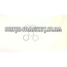Кольца   4T GY6 100   0,50   (Ø50,50)   SUNY   (mod.A)