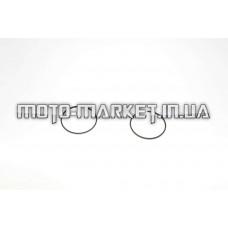Кольца   Honda PAL 50   0,50   (Ø41,50 AF17)   SUNY   (mod.A)
