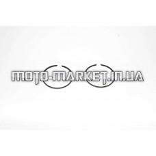 Кольца   Honda TACT 50   0,25   (Ø41,25 AF16)   SUNY   (mod.A)