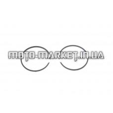 Кольца   Honda TACT 50   0,50   (Ø41,50 AF16)   SUNY   (mod.A)