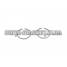 Кольца   Honda TACT 50   1,00   (Ø42,00 AF16)   SUNY   (mod.A)