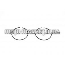 Кольца   Suzuki AD 100   0,50   (Ø53,00)   SUNY   (mod.A)