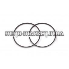Кольца   Yamaha JOG 50   0,75   (Ø40,75, 2JA/3KJ)   SUNY   (mod.A)