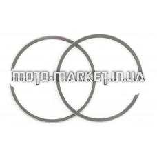 Кольца   Yamaha JOG 50   .STD   (Ø40,00, 2JA/3KJ)   KOMATCU   (mod.C)
