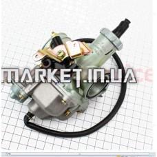 Карбюратор   4T CB/CG 200   (PZ30, ускорительный насос, ручной дроссель)   KNG