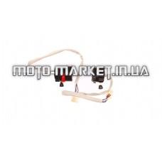 Блоки кнопок руля (пара)   УРАЛ   (металл)   HEFEI