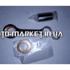 Шатун   Honda DIO AF34   (34mm)   MSU   (#MSU)