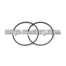Кольца   Yamaha JOG 65   0,50   (Ø44,50, 2JA/3KJ)   MSU   (#MSU)
