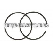 Кольца   Honda DIO 50   0,50   (Ø39,50)   MSU   (#MSU)