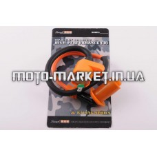 Катушка зажигания (тюнинг)   4T GY6 50-150   (оранжевая)   STAGE-9