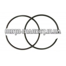 Кольца   Honda DIO ZX 50   0,50   (Ø40,50)   MSU   (#MSU)