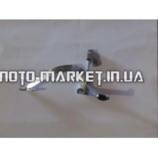 Ножка переключения передач   Musstang MT150-6, Geon Pantera   ZV