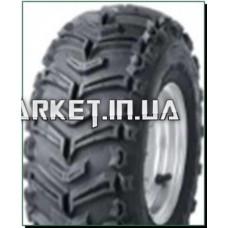 Мотошина ATV   16/8 -7   (New model-1,Qingda,бескамерная)   LTK