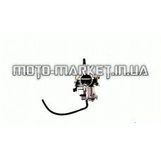 Карбюратор   4T CB/CG 200   (PZ30, ускорительный насос, дроссель под трос)   KNG
