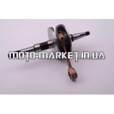 Коленвал   Honda DIO AF34/35   (щеки 34mm)   SHUK