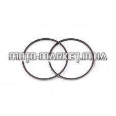 Кольца   Honda DIO ZX 50   .STD   (Ø40,00)   (AEC)   ST