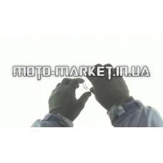 Кольца   Honda DIO 62   .STD   (Ø43,00)   (MARATHON)   ST