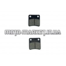 Колодки тормозные (диск)   Honda DIO, TACT   ST