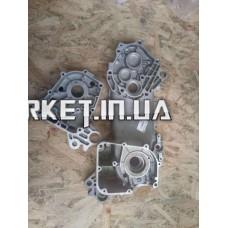 Картер   4T GY6 50/80   (139QMB)   (12 колесо)   (400mm)   EVO