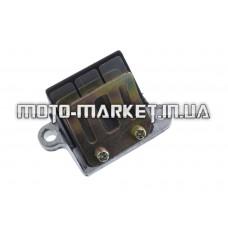 Лепестковый клапан   Suzuki AD50   KOMATCU   (mod.B)