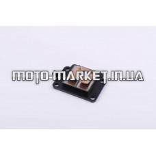 Лепестковый клапан   Yamaha JOG 2JA   KOMATCU   (mod.B)