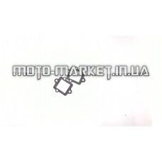 Прокладки лепесткового клапана   Suzuki AD110   (паронит)   AS