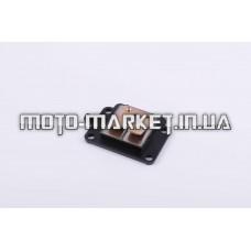 Лепестковый клапан   Yamaha JOG 2JA   STEEL MARK