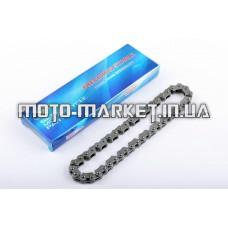 Цепь маслонасоса   4T GY6 125/150   (2х3-44L)   KOMATCU