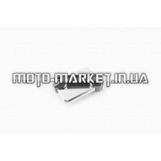 Крышка ГТЦ (стайлинговая)   (mod:1, черная)   RIDE IT