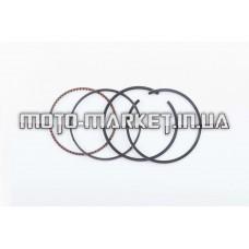 Кольца поршневые м/б   168F   (6,5Hp)   0,25   (Ø 68,25)   TD